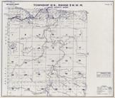 Township 12 N., Range 5 W., McCormick, Walville, Lewis County 1960c
